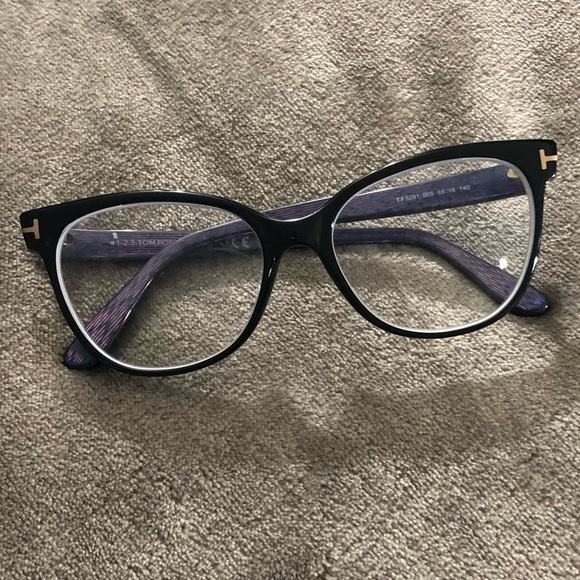1c472d3730aa Tom Ford Cateye Glasses. M 5c4cc776d6dc523ac24a254a. Other Accessories ...